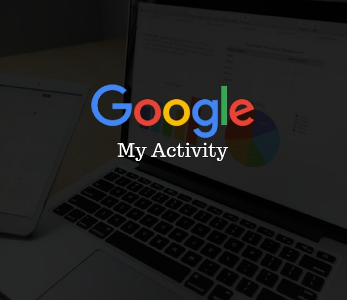 Google My Activity: Find And Delete Google Search History